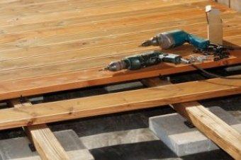 Terrasse Bauen Leicht Gemacht Egal Ob Holz Oder Stein