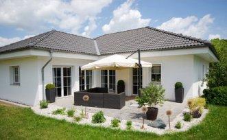 terrasse bauen leicht gemacht egal ob holz oder stein. Black Bedroom Furniture Sets. Home Design Ideas